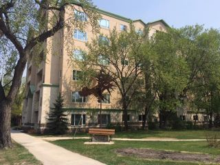 Photo 1: 303 330 Stradbrook Avenue in Winnipeg: Osborne Village Condominium for sale (1B)  : MLS®# 202107280