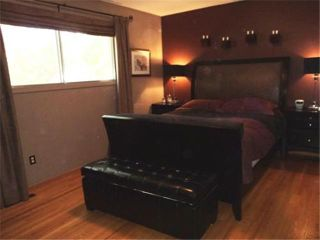 Photo 3: 331 HILLARY Bay in WINNIPEG: Westwood / Crestview Residential for sale (West Winnipeg)  : MLS®# 1017178