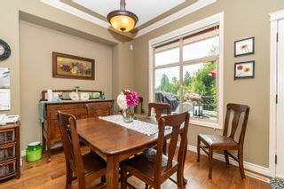 """Photo 10: 16 36169 LOWER SUMAS MOUNTAIN Road in Abbotsford: Abbotsford East Townhouse for sale in """"Junction Creek"""" : MLS®# R2610140"""