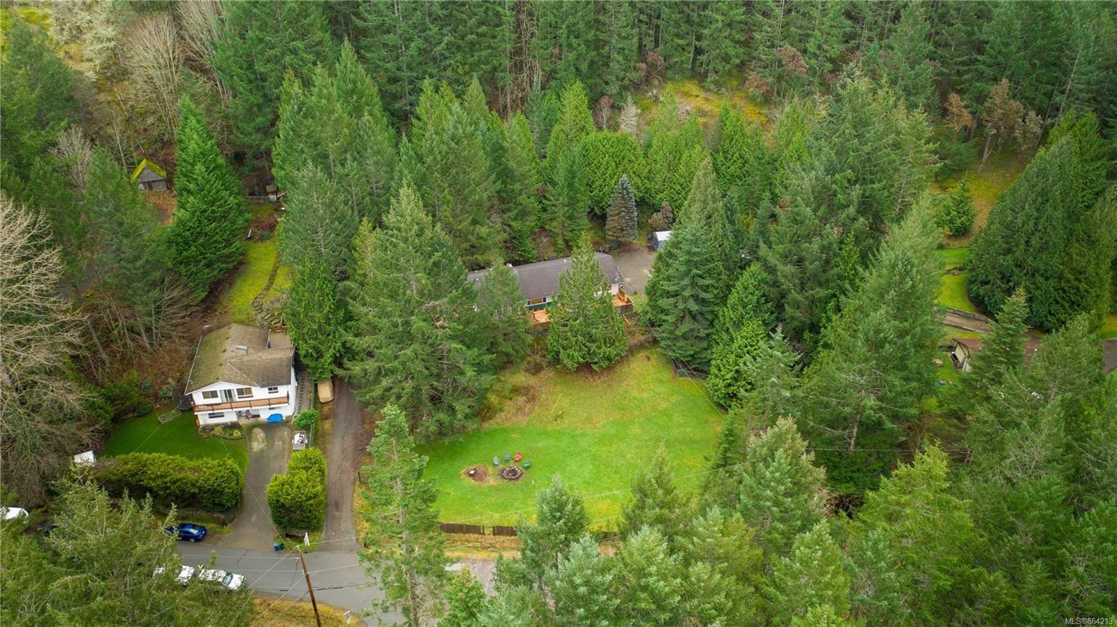 Photo 58: Photos: 2978 Woodridge Pl in : Hi Eastern Highlands House for sale (Highlands)  : MLS®# 864213