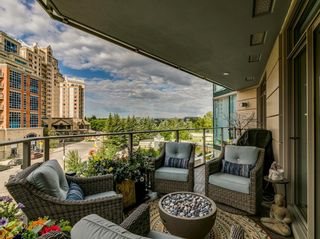 Photo 32: 407 738 1 Avenue SW in Calgary: Eau Claire Apartment for sale : MLS®# A1124073