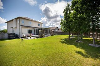 Photo 45: 40 LINDEN LAKE Drive in Oakbank: Aspen Lakes Residential for sale (R04)  : MLS®# 202018293