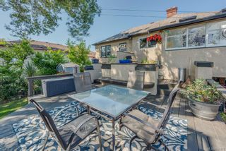 Photo 23: 47 W Maddock Ave in Saanich: SW Gorge House for sale (Saanich West)  : MLS®# 844470