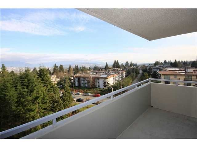 Main Photo: 603 5645 BARKER Avenue in Burnaby: Central Park BS Condo for sale (Burnaby South)  : MLS®# V868379
