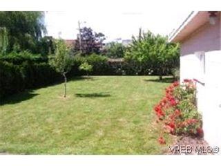 Photo 3:  in VICTORIA: Vi Oaklands House for sale (Victoria)  : MLS®# 366551