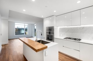 """Photo 1: 508 389 W 59TH Avenue in Vancouver: South Cambie Condo for sale in """"Belpark By Intracorp"""" (Vancouver West)  : MLS®# R2437051"""