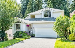 "Photo 1: 1428 PURCELL Drive in Coquitlam: Westwood Plateau House for sale in ""WESTWOOD PLATEAU"" : MLS®# R2393111"