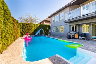 """Photo 35: 3831 LATIMER Street in Abbotsford: Abbotsford East House for sale in """"CREEKSTONE ON THE PARK"""" : MLS®# R2570814"""