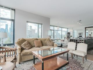 "Photo 5: 901 1863 ALBERNI Street in Vancouver: West End VW Condo for sale in ""LUMIERE"" (Vancouver West)  : MLS®# V1120284"