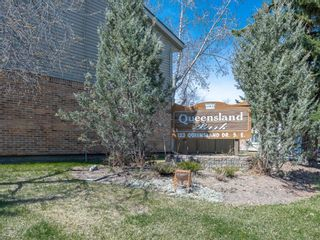Photo 26: 55 123 Queensland Drive SE in Calgary: Queensland Row/Townhouse for sale : MLS®# A1101736