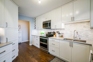 Photo 19: 606 1245 QUAYSIDE DRIVE in New Westminster: Quay Condo for sale : MLS®# R2485930