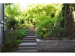 Photo 19: # 1 688 EDGAR AV in Coquitlam: Coquitlam West Condo for sale : MLS®# V1123542