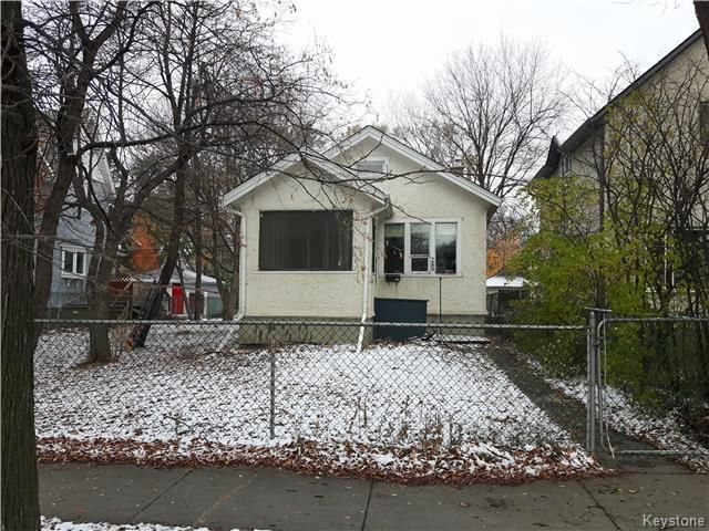 Photo 2: Photos: 289 Rosedale Avenue in Winnipeg: Lord Roberts Residential for sale (1Aw)  : MLS®# 1729740