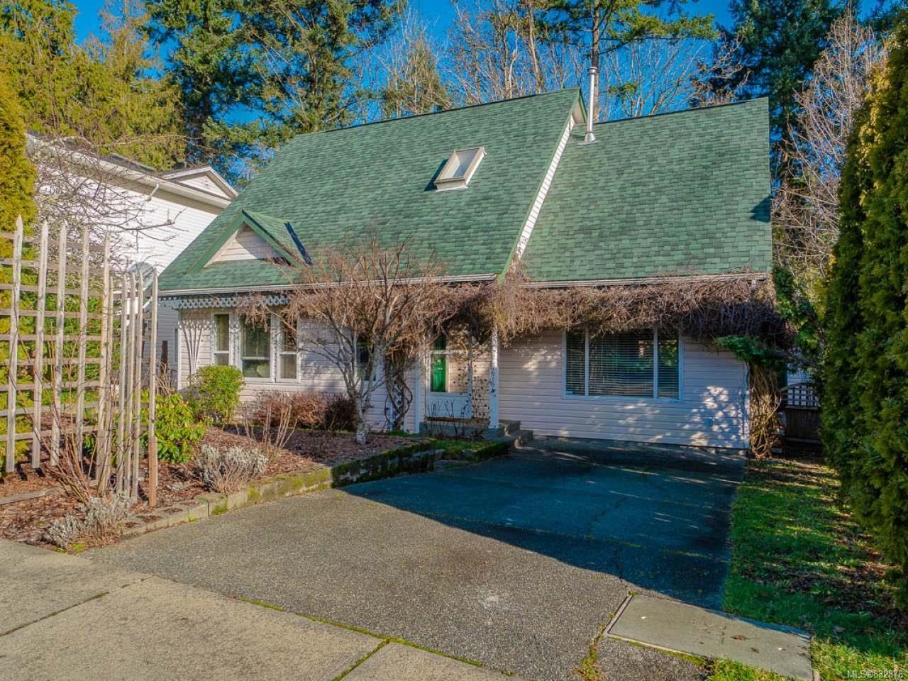 Main Photo: 276 Laurence Park Way in NANAIMO: Na South Nanaimo House for sale (Nanaimo)  : MLS®# 832876