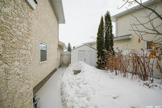 Photo 28: 427 Briarvale Court in Saskatoon: Briarwood Residential for sale : MLS®# SK842711