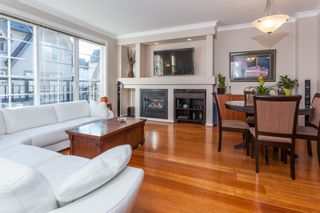 """Photo 6: 11 7733 TURNILL Street in Richmond: McLennan North Townhouse for sale in """"SOMERSET CRESCENT"""" : MLS®# R2025699"""