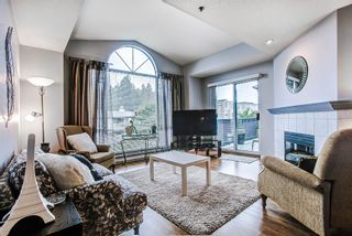 "Photo 2: 305 19121 FORD Road in Pitt Meadows: Central Meadows Condo for sale in ""Edgeford Manor"" : MLS®# R2288007"