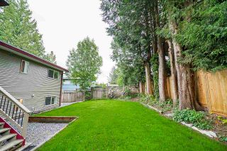 Photo 18: 22738 124 Avenue in Maple Ridge: East Central House for sale : MLS®# R2373471