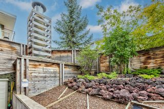 Photo 18: 103 1731 13 Street SW in Calgary: Lower Mount Royal Apartment for sale : MLS®# A1144592