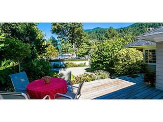 Photo 3: 6478 BAY Street in West Vancouver: Home for sale : MLS®# V1024837