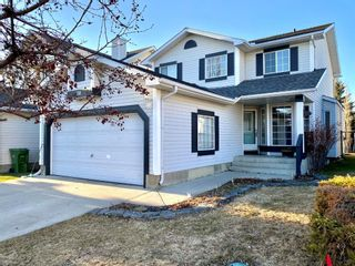 Main Photo: 58 Mt Selkirk Place SE in Calgary: McKenzie Lake Detached for sale : MLS®# A1092333