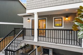 """Photo 25: 5858 ALMA Street in Vancouver: Southlands 1/2 Duplex for sale in """"ALMA HOUSE"""" (Vancouver West)  : MLS®# R2624438"""