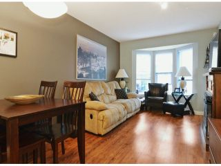"""Photo 5: 307 5474 198 Street in Langley: Langley City Condo for sale in """"Southbrook"""" : MLS®# F1408938"""