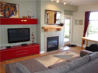 Photo 4: # 109 38 7TH AV in New Westminster: GlenBrooke North Condo for sale : MLS®# V936270