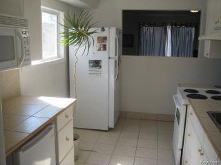 Photo 6: 693 Martin Avenue in WINNIPEG: East Kildonan Residential for sale (North East Winnipeg)  : MLS®# 1507835