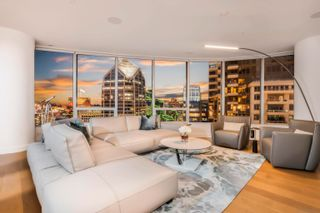 Photo 4: Condo for sale : 2 bedrooms : 888 W E Street #3005 in San Diego