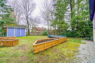 Photo 38: 370 LEBLEU Street in Coquitlam: Maillardville House for sale : MLS®# R2557667
