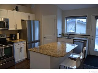 Photo 3: 36 Beachham Crescent in WINNIPEG: Fort Garry / Whyte Ridge / St Norbert Residential for sale (South Winnipeg)  : MLS®# 1604529