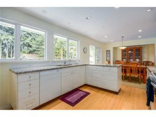 Photo 3: 2688 MASEFIELD Road in North Vancouver: Lynn Valley House for sale : MLS®# V1054178