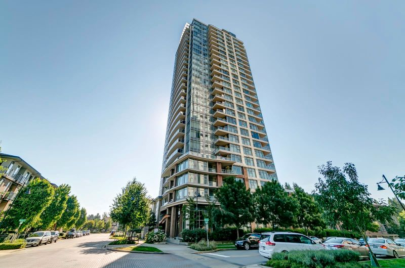 FEATURED LISTING: 2505 - 3102 WINDSOR Gate Coquitlam