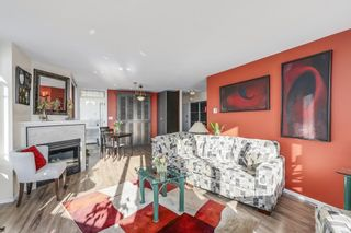 Photo 3: 1003 38 LEOPOLD PLACE in New Westminster: Downtown NW Condo for sale : MLS®# R2220701