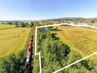 Photo 7: 27612 RIVER Road in Abbotsford: Bradner Land for sale : MLS®# R2502540