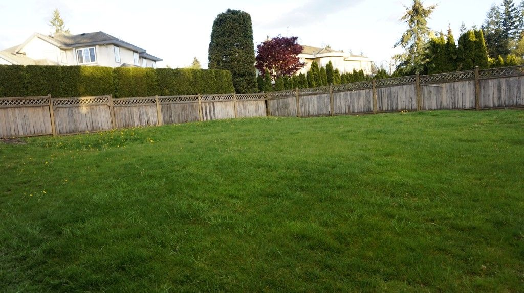 Main Photo: 689 GATENSBURY Street in Coquitlam: Central Coquitlam Land for sale : MLS®# R2162020