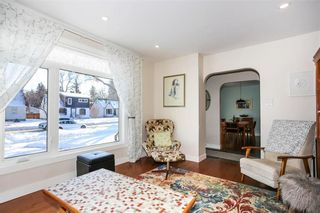 Photo 12: 125 Ashland Avenue in Winnipeg: Riverview Residential for sale (1A)  : MLS®# 202102612