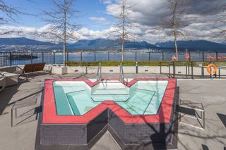 """Photo 29: 2503 128 W CORDOVA Street in Vancouver: Downtown VW Condo for sale in """"WOODWARDS W43"""" (Vancouver West)  : MLS®# R2506650"""