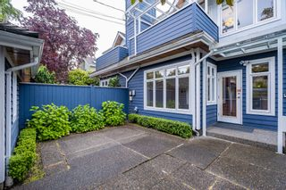 Photo 3: 2xxx W 15 Avenue in Vancouver: Kitsilano 1/2 Duplex for sale or rent (Vancouver West)