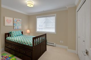 """Photo 20: 204 3488 SEFTON Street in Port Coquitlam: Glenwood PQ Townhouse for sale in """"Sefton Springs"""" : MLS®# R2527874"""