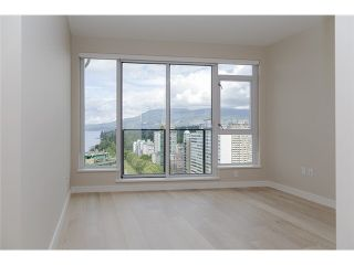 """Photo 3: 1806 1221 BIDWELL Street in Vancouver: West End VW Condo for sale in """"ALEXANDRA"""" (Vancouver West)  : MLS®# V1081262"""