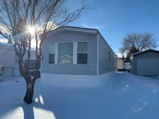 Photo 2: 8 Spine Drive in Winnipeg: St Vital Mobile Home for sale (2F)
