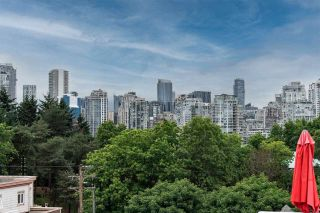 """Photo 12: 2251 HEATHER Street in Vancouver: Fairview VW Townhouse for sale in """"THE FOUNTAINS"""" (Vancouver West)  : MLS®# R2593764"""
