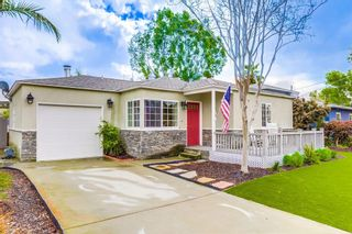 Photo 1: LA MESA House for sale : 3 bedrooms : 4461 LOWELL ST