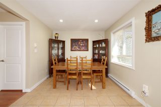 """Photo 9: 6 9060 GENERAL CURRIE Road in Richmond: McLennan North Townhouse for sale in """"Jimmy's Garden"""" : MLS®# R2439440"""