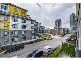 """Photo 26: 306 630 COMO LAKE Avenue in Coquitlam: Coquitlam West Condo for sale in """"COMO LIVING"""" : MLS®# R2549081"""