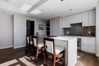 """Photo 21: 301 210 SALTER Street in New Westminster: Queensborough Condo for sale in """"THE PENINSULA"""" : MLS®# R2621109"""