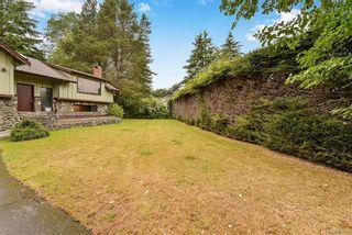 Photo 4: 1823 Ferndale Rd in Saanich: SE Gordon Head House for sale (Saanich East)  : MLS®# 843909