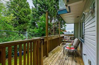"Photo 31: 42 1355 CITADEL Drive in Port Coquitlam: Citadel PQ Townhouse for sale in ""CITADEL MEWS"" : MLS®# R2572774"